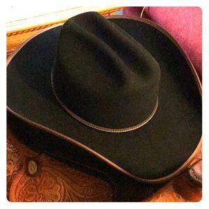 XXX Stallion by Stetson Cowboy Hat